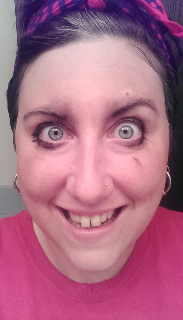 Send In The Clowns Roman Makeup Research Part 3 Anna
