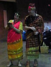 Birka 2015 Babylonian for Garb Challenge