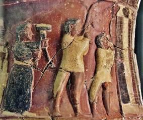 Hittite-Priestesses